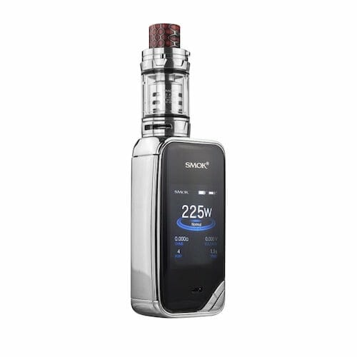 Smok X Priv Kit EU Chrome