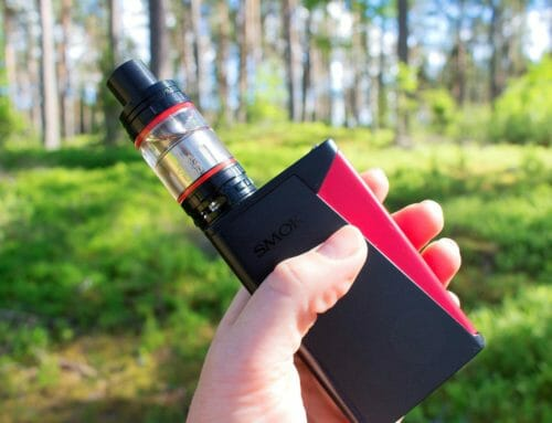 4 Simple Solutions to Common Vape Problems