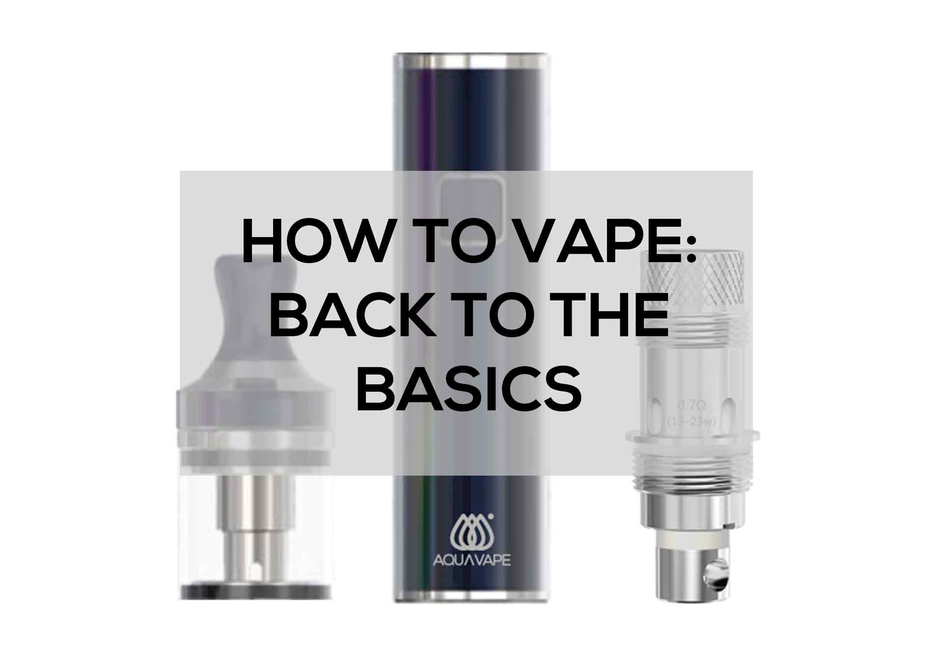 how-to-vape